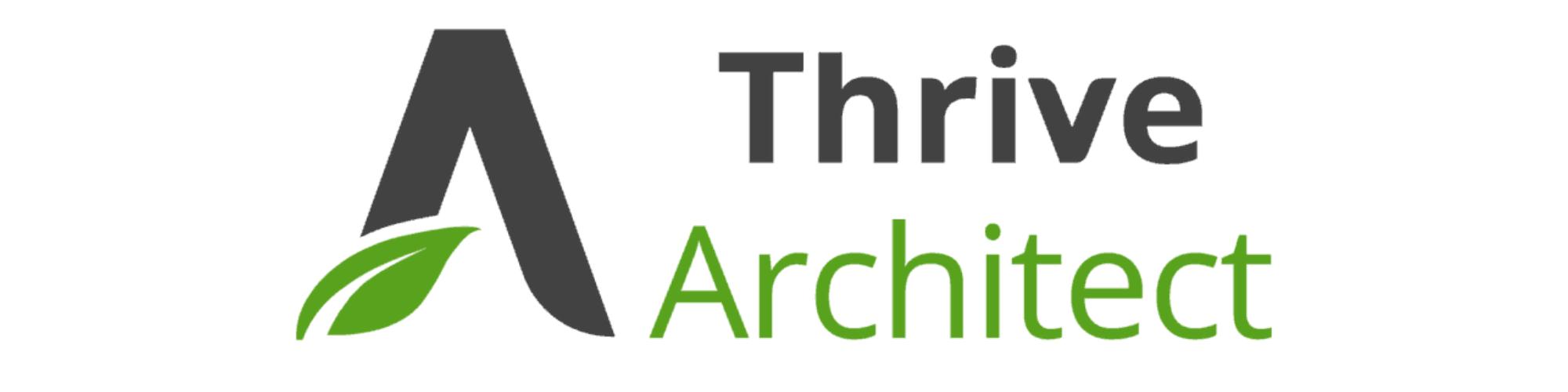 Banner Thrive Architect
