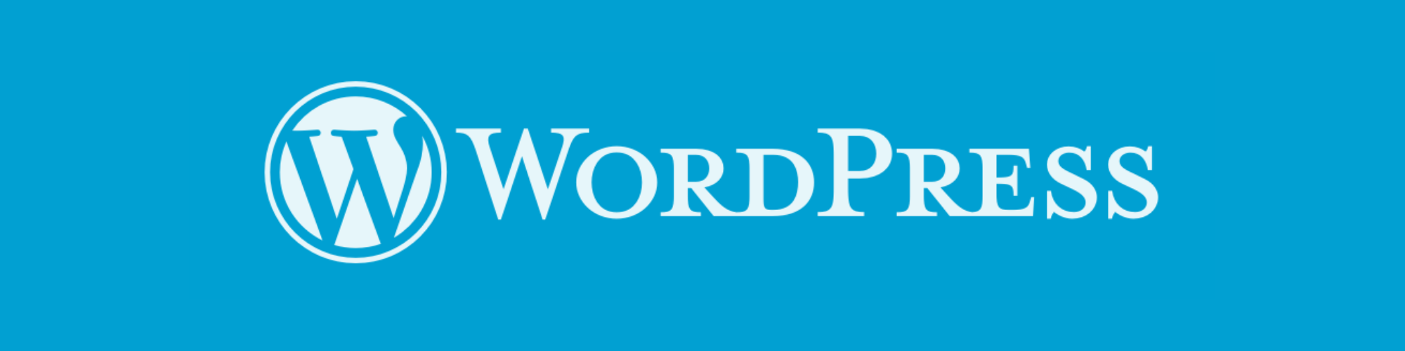 Banner WordPress